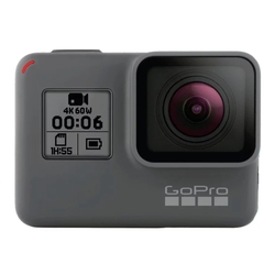 GoPro HERO6 Black Edition (черный)