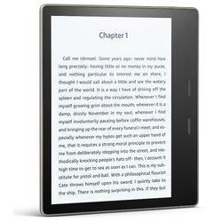 Amazon Kindle Oasis 2017 8GB