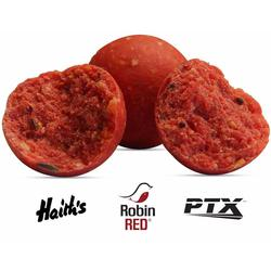 Бойлы тонущие Mistral Baits Robin Red 15mm/325g