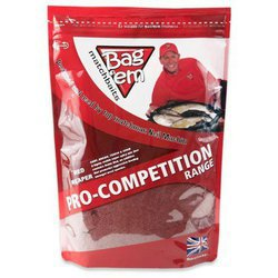 Прикормка Bagem Matchbaits Red Reaper Groundbait / 750 гр.