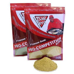 Прикормка Bagem Matchbaits F1 Nesse Gold Groundbait / 700 гр.