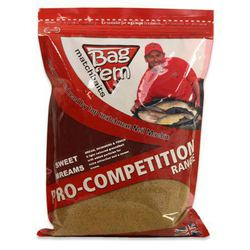Прикормка Bagem Matchbaits Sweet Breams Groundbait / 630 гр.