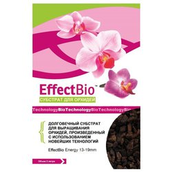 Субстрат Effect EffectBio Energy 13-19 mm для орхидей 2 л.