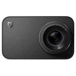 Xiaomi MiJia 4K Action Camera (черный) :