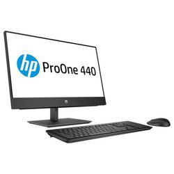 Моноблок 23.8`` HP ProOne 440 G4