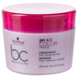 BC Bonacure Color Freeze pH 4.5 Treatment