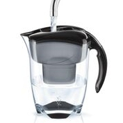 Фильтр Brita ELEMARIS XL MX+ (черный)