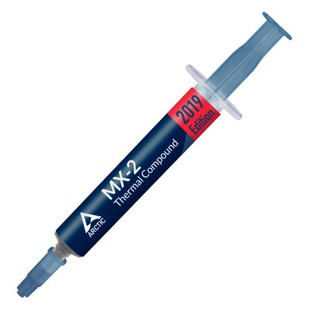 Arctic MX-2 Thermal Compound 8-gramm 2019 Edition