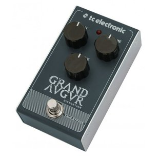 TC Electronic Педаль Grand Augur Distortion
