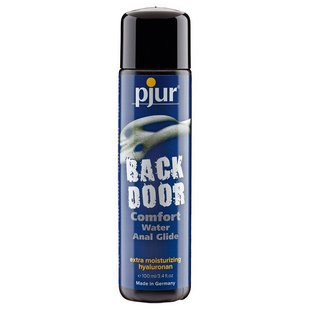 Гель-смазка Pjur BACK DOOR Comfort Water Anal Glide
