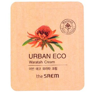 The Saem Urban Eco Waratah Cream