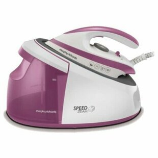 Парогенератор Morphy Richards 333201