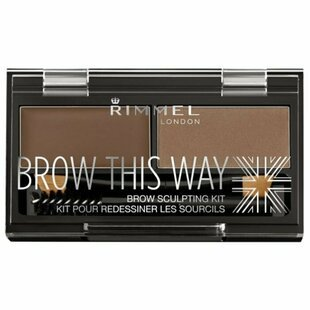 Rimmel Набор для бровей Brow This Way