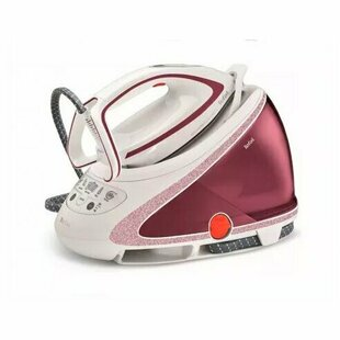Парогенератор Tefal Pro Express Ultimate Care GV9566E0