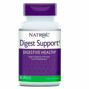 Natrol Digest Support 60 капс