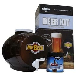 Mr.Beer Deluxe Kit