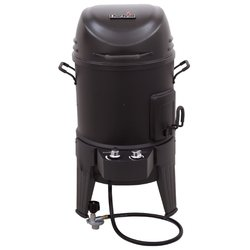 Char-Broil The Big Easy Smoker Roaster & Grill