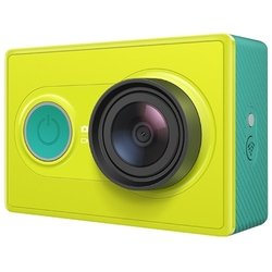 Xiaomi Yi Action Camera Basic Edition (желтый)